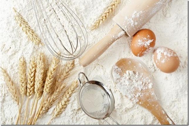 แปงทำอาหาร_แปงสาล_Wheat_Flour